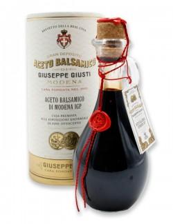 Aceto Balsamico di Modena PGI, 2 Gold Medals Amphora with box 250 ml