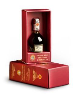 Traditional PDO aged Modena Balsamic Vinegar 100 ml