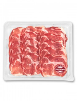 Coppa stagionata 100 g ca. (Delivery only in Italy)