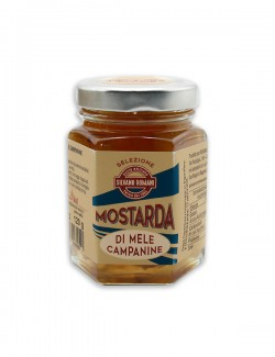 Mostarda of Campanino apples, 120 g