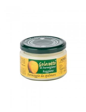 Parmesan Cheese Spread 250 g
