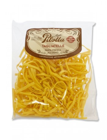 Fresh Tagliatella 250 g (Delivery only in Italy)