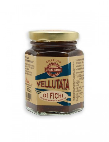 Fig and Balsamic Vinegar paste