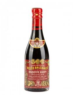 Aceto Balsamico di Modena PGI, 3 Gold Medals, 250 ml