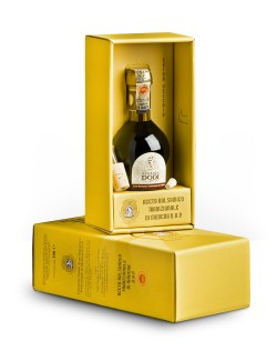 Traditional PDO extravecchio Modena Balsamic Vinegar 100 ml
