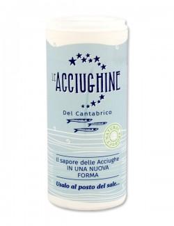 Le Acciughine del Cantabrico 80 g
