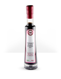 Balsamic Vinegar condiment 100 ml
