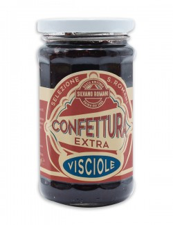 Sour Cherry conserve