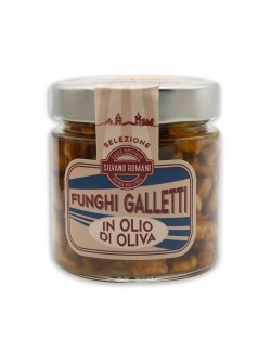 Galletti mushrooms 200g
