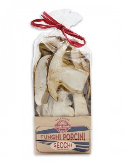 Dried extra Porcini mushrooms 50 g sachet