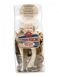 Dried Porcini mushrooms special 40 g sachet