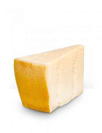 PDO Parmesan Cheese aged for 24 months approx. 1 kg