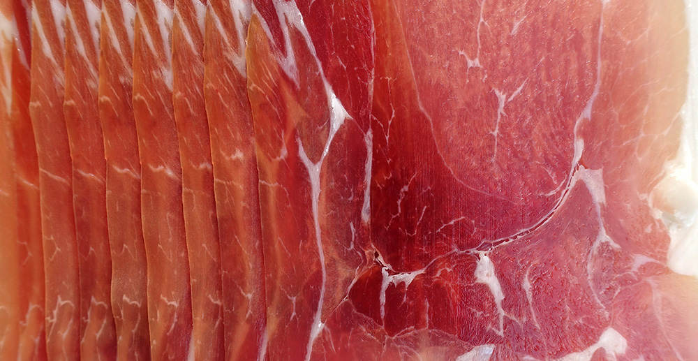 Preservation of Parma Ham