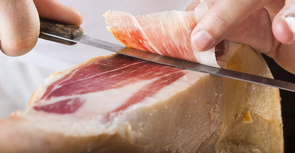 Story of Parma Ham