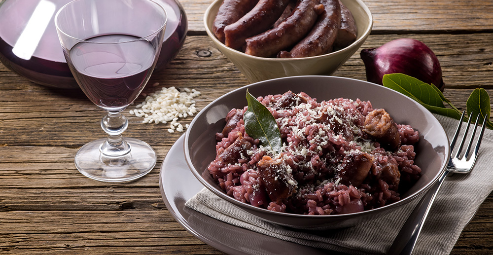 recipes with red wine