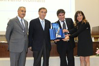 premio Universitas Mercatorum Parmae